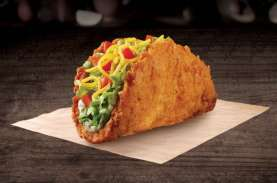 5 Aksi Pemasaran Paling Liar dan Gila dari Taco Bell