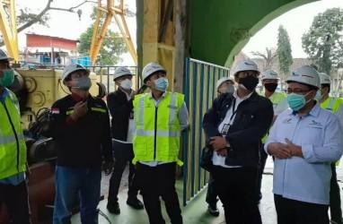 Pengembangan Kapasitas Pabrik Gula Assembagoes Mencapai 99 Persen