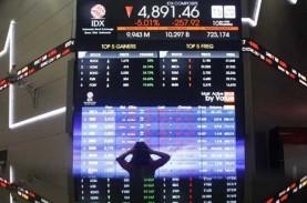 Kasus Asabri-Jiwasraya dan Transaksi Gelap di Pasar…