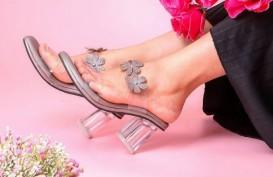 Dranatha Shoes Produk Lokal Sasar Para Milenial yang Ingin Tampil Feminin