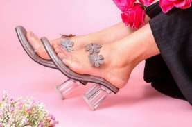 Dranatha Shoes Produk Lokal Sasar Para Milenial yang…