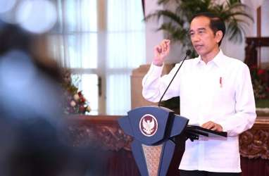 Perintah Jokowi ke TNI-Polri: Dukung Penuh Kebijakan Penanganan Covid-19!
