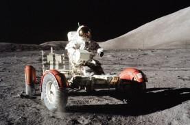 Tempuh 7 Bulan, Mobil Robotik NASA Siap Mendarat di…