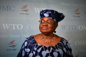 Ngozi Okonjo-Iweala Resmi Terpilih Jadi Dirjen WTO,…