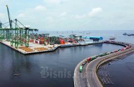 JASA KEPELABUHANAN : Merger Pelindo I-IV Menguat Lagi
