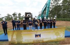 EMITEN GRUP MNC   : MSIN & KPIG Terdongkrak Proyek KEK Lido