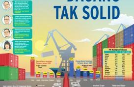 NERACA PERDAGANGAN INDONESIA : Kinerja Dagang Tak Solid