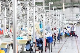 Industri Tekstil Bakal Ngerem Produksi Masker dan…