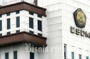 Kementerian ESDM Dorong Industri Serap Gas dari Lapangan Sinamar