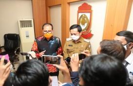 Sempat Pro-Kontra, Danny Pomanto Komitmen Lanjutkan Tahap Lelang Jabatan Pemkot Makassar