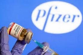 Kabar Baik! Pfizer dan Moderna Kembangkan Vaksin Covid-19…