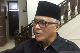 DPR: Kasus Dino Patti Djalal Jadi Momentum Bongkar…