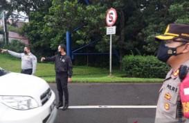 Wagub DKI Sebut Wali Kota Bogor Berjasa Tekan Mobilitas Warga saat Libur Imlek