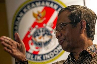 UU ITE Warisan SBY Bakal Direvisi, Mahfud MD Bilang Begini