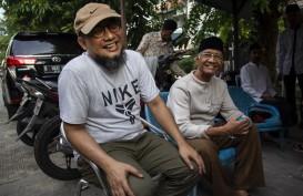 Novel Baswedan Dipolisikan, Deputi Penindakan KPK Siap Bantu