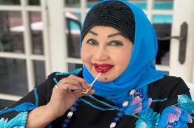 Dewi Motik Pramono Rambah Bisnis Kosmetik