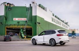 Bukan GM atau Ford, BMW Klaim Ekspor Mobil Terbanyak dari AS