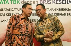 Ridha Wirakusumah Jadi Bos SWF, Saham Bank Permata (BNLI) Melonjak
