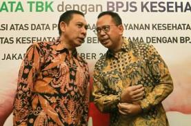Ridha Wirakusumah Jadi Bos SWF, Saham Bank Permata…