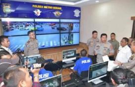 Polres Bekasi Berlakukan Tilang Elektronik, Cek Lokasinya di Sini