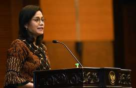Jokowi Tunjuk Menkeu Sri Mulyani Jadi Ketua Dewas SWF Indonesia