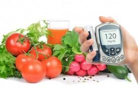 Ini Penyebab Diabetes Pada Tubuh Manusia