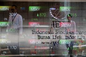 Wow, Mahasiwa hingga Sekuriti Gemar Investasi saham