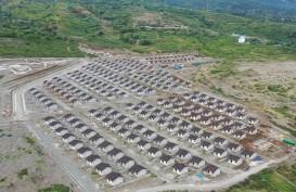 Hunian Tetap untuk Korban Gempa dan Tsunami Palu Bisa Segera Dihuni