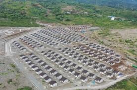 Hunian Tetap untuk Korban Gempa dan Tsunami Palu Bisa…