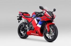 AHM Luncurkan Honda CBR600RR, Ini Spesifikasi Lengkap dan Harganya
