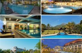 Staycation di eL Hotel