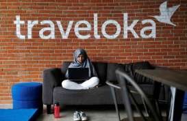 Traveloka Siap IPO di Bursa AS Tahun Ini