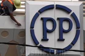 Investasi Ratusan Triliun LG & Gerak Cepat PTPP di…