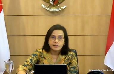 Sri Mulyani Optimistis Pertumbuhan Ekonomi 2021 Tembus 5 Persen