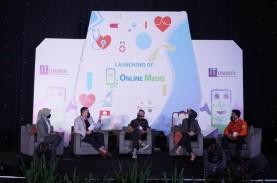 Aplikasi Konsultasi Kesehatan Online Baru Kembali…