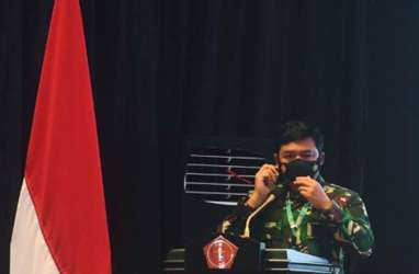 Panglima Perintahkan Semua Anggota TNI Hindari Pelanggaran HAM