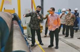Diversifikasi Usaha, PTPN X Kembangkan Jasa Perawatan Mesin Pabrik