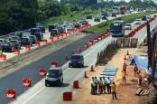 Waskita Toll Road Perbaiki Ruas Tol Kapal Betung