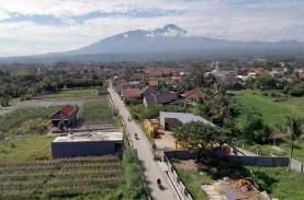 Kemendes: Pagu Dana Desa Rp72 Triliun, Sudah Terserap…