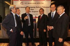 Bank Bumi Arta (BNBA) Jawab Kabar Soal Akuisisi oleh…