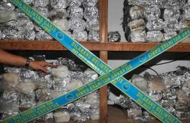 Wow! Ada Transaksi Miliaran dari Rekening Terduga Bandar Narkoba