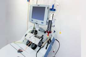 Itama Ranoraya : Permintaan Mesin Plasma Convalescent…