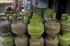 Kuota LPG Bersubsidi di Tanjungpinang Mencukupi, tetapi…