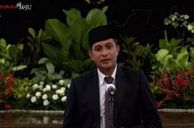 Korupsi saat Pandemi, Wamenkumham: 2 Eks Menteri Layak…