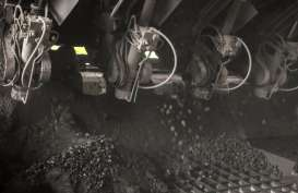 Sinyal Negatif untuk Batu Bara Muncul dari India