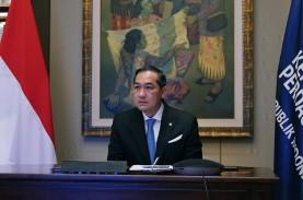 Mendag Lutfi: Dirjen Baru WTO Sosok Komplet