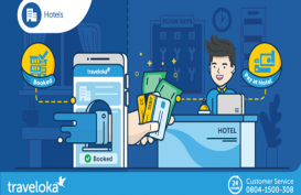 Traveloka Siap Melantai di Bursa AS, Apa Tantangannya?