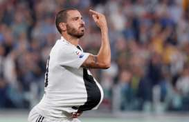 Setelah Kehilangan Cuadrado, Juventus vs Porto Tanpa Dybala & Bonucci