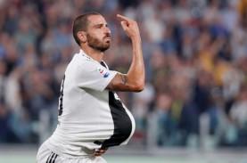 Setelah Kehilangan Cuadrado, Juventus vs Porto Tanpa…