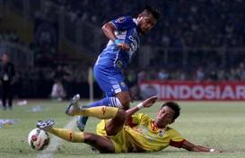 Persib Bandung Resmi Lepas Fabiano Beltrame & Zulham Zamrun